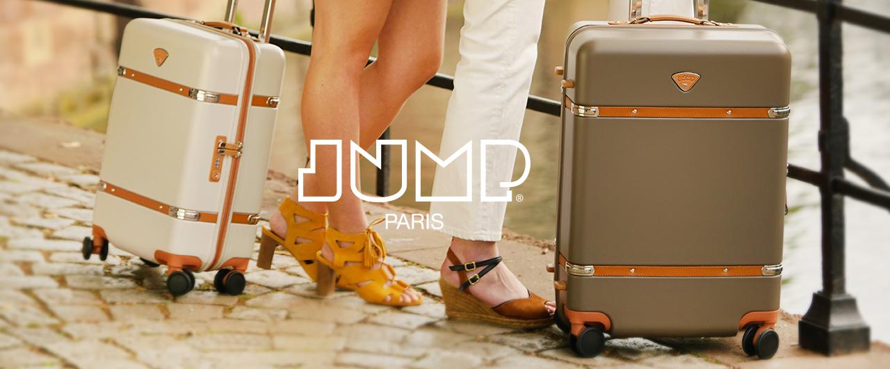 JUMP Paris